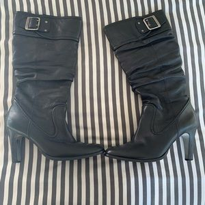 Matisse Kascha Leather Boots